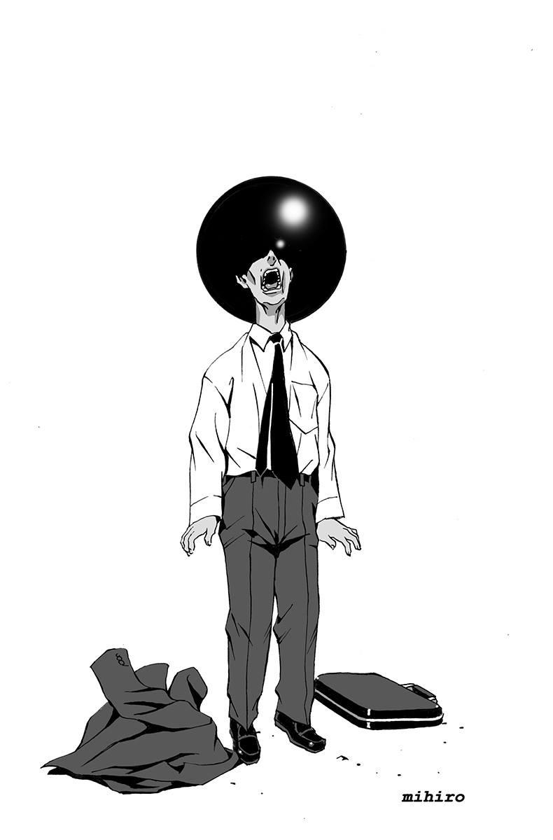 黒い球体はなんで地球に現れた?
