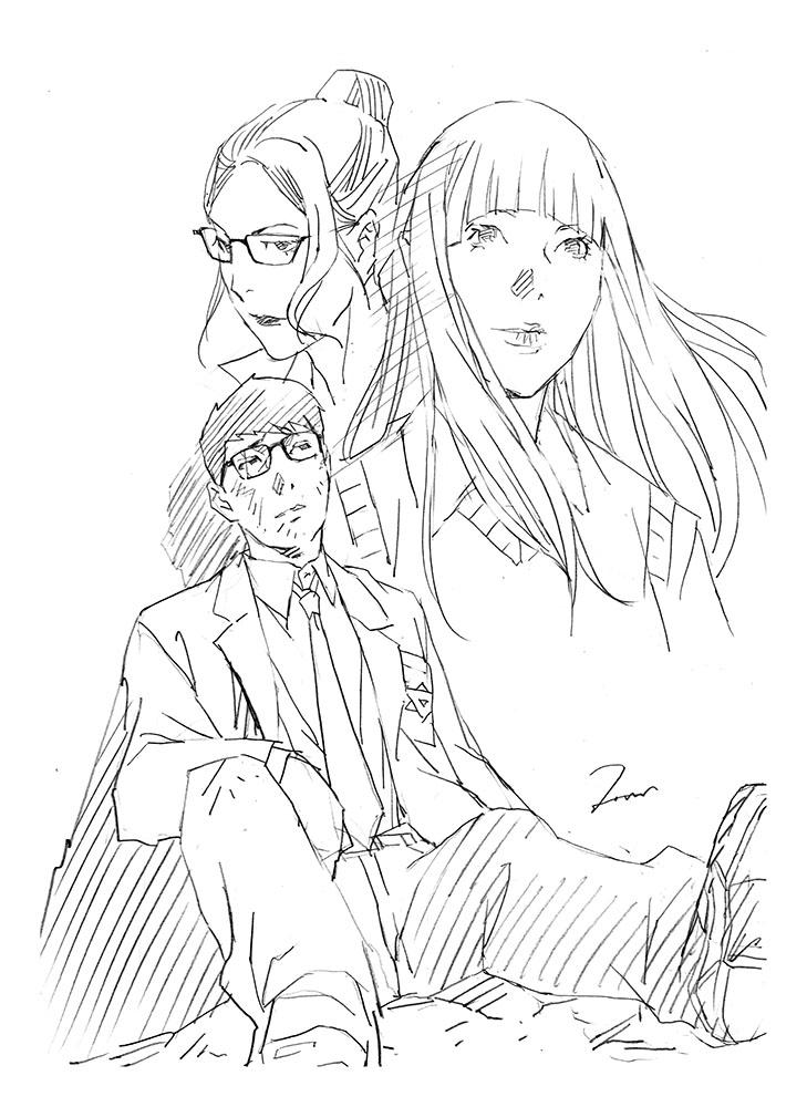 オトシアナ〜iNo.4/01