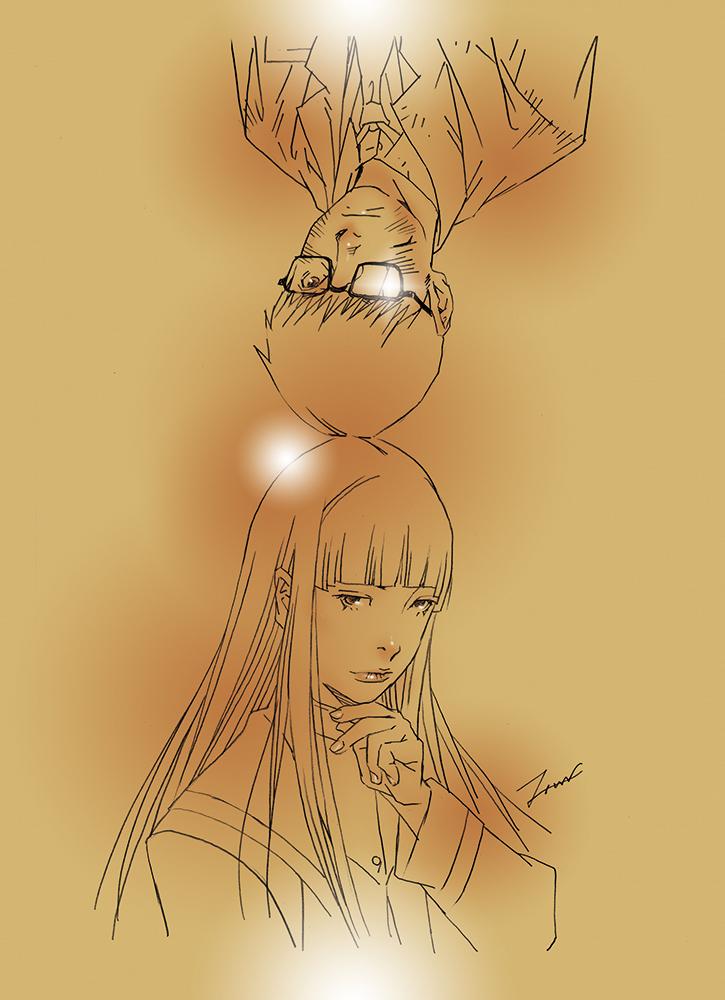 オトシアナ〜No.10