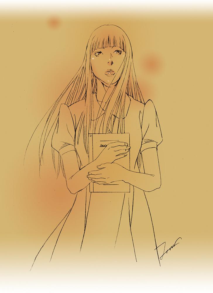 オトシアナ〜No.15